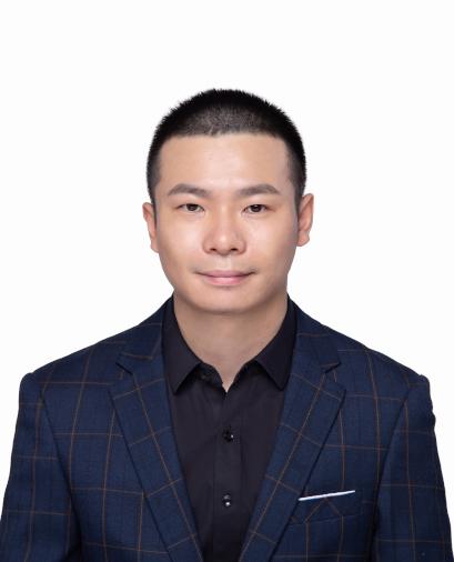 Lei Deng (邓磊)